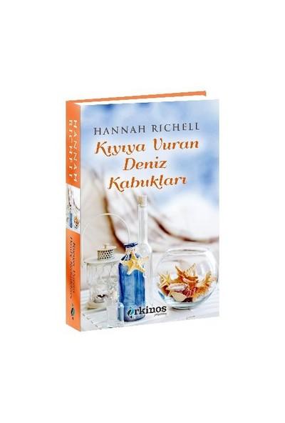 Kıyıya Vuran Deniz Kabukları (Ciltli)-Hannah Richell
