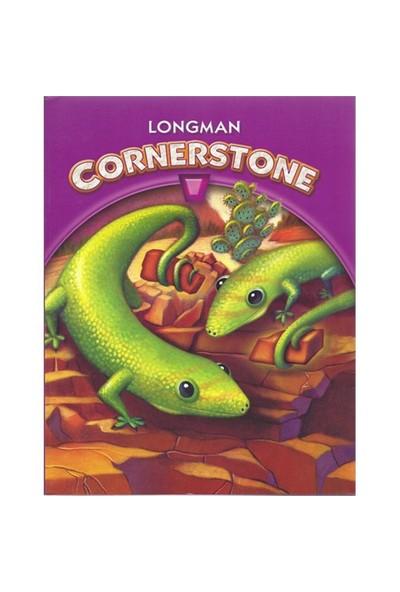 Cornerstone Longman Yayınları