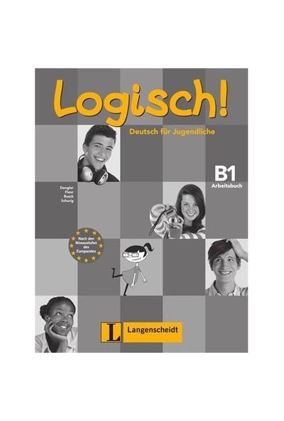 Arbeıtsbuch B1 Mıt 2 Audıo Cd Langenscheidt