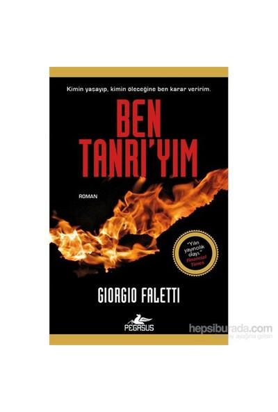 Ben Tanrı'Yım-Giorgio Faletti