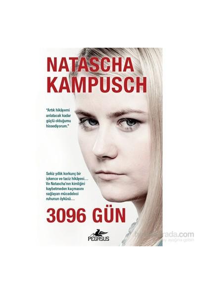 3096 Gün-Natascha Kampusch