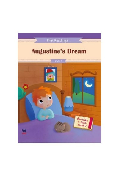 Augustines Dream Level 1-First Readings