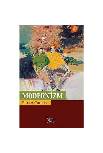 Modernizm-Peter Childs