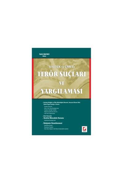 Terör Suçları Ve Yargılaması