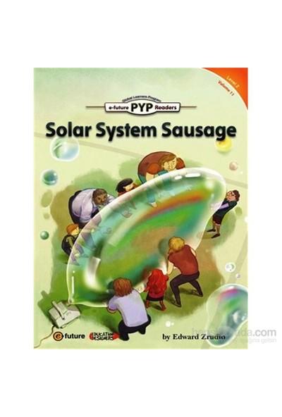Solar System Sausage (Pyp Readers 2)-Edward Zrudlo