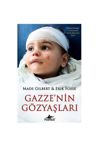 Gazze'nin Gözyaşları - Mads Gilbert