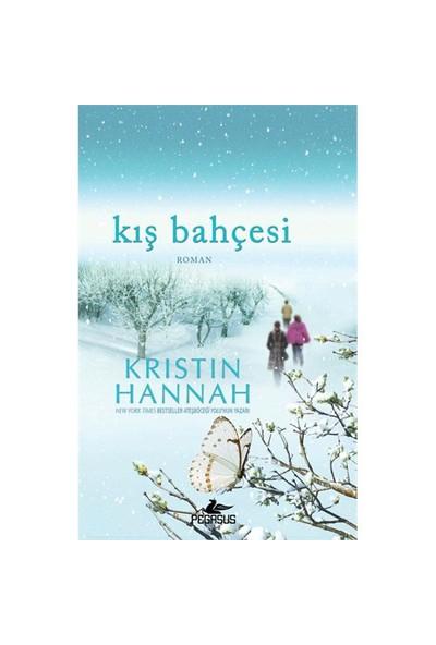 Kış Bahçesi - Kristin Hannah