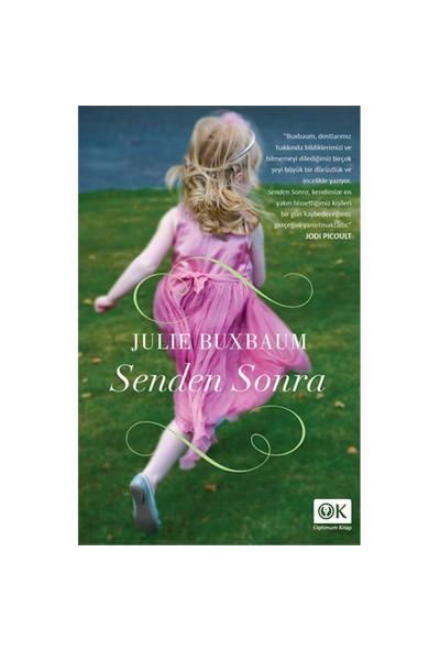 Senden Sonra-Julie Buxbaum