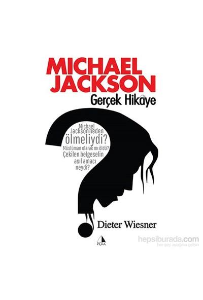 Michael Jackson Gerçek Hikaye-Dieter Wiesner