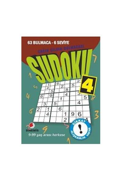 Sudoku 4-Kolektif