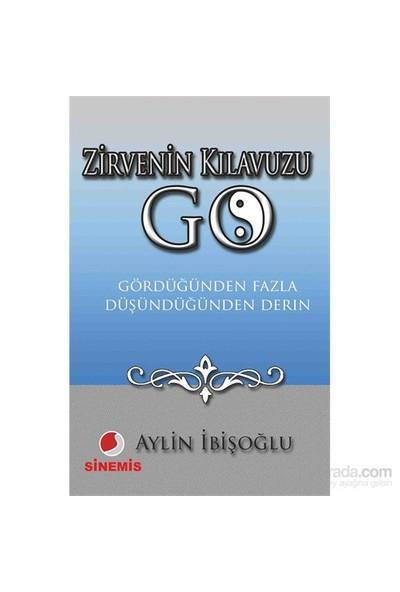 Zirvenin Kılavuzu Go-Aylin İbişoğlu
