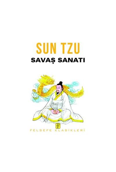 Savaş Sanatı-Sun Tzu