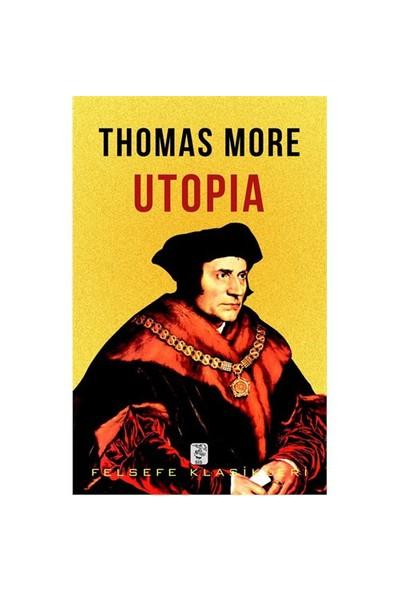 Utopıa-Thomas More