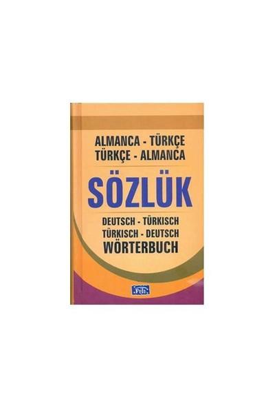 Parıltı Almanca - Türkçe & Türkçe - Almanca Sözlük