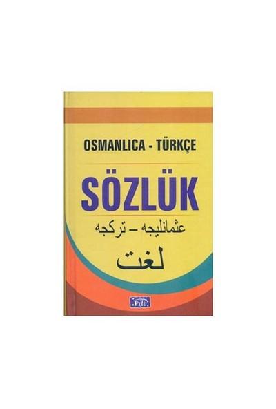 Parıltı Osmanlıca-Türkçe Sözlük-Kolektif