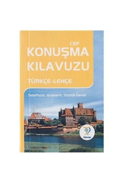 Cep Konuşma Kılavuzu Türkçe-Lehçe