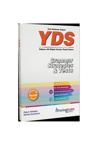 Yds Grammar Strategies And Tests