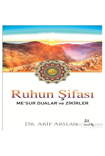 Ruhun Şifası-Arif Arslan