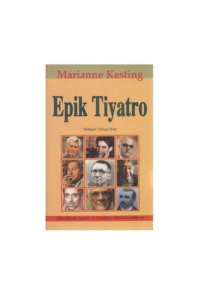 Epik Tiyatro-Federico Garcia Lorca