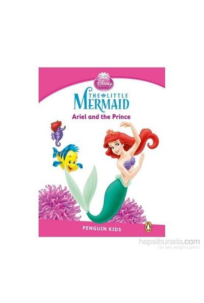 Penguin Kids 2 The Little Mermaid Reader-Kathryn Harper