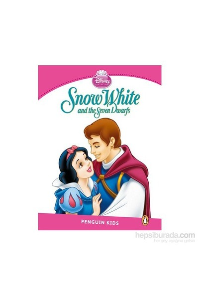 Penguin Kids 2 Snow White Reader-Kathryn Harper