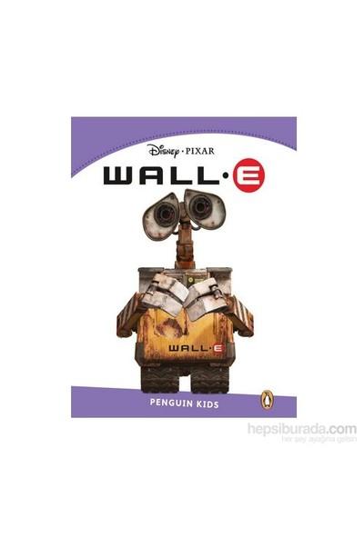 Penguin Kids 5 WALL-E Reader - Helen Parker