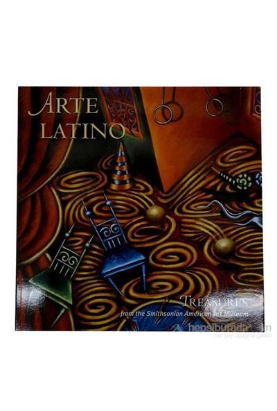 Arte Latino: Treasures From The Smithsonian American Art Museum-Jonathan Yorba