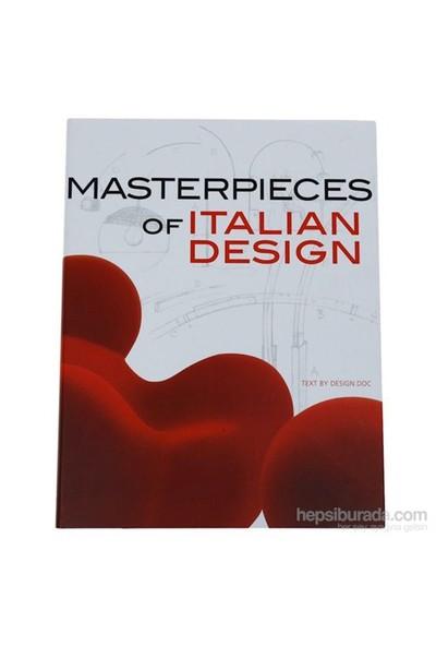 Masterpieces Of Italian Design-Kolektif