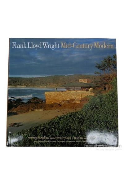 Frank Lloyd Wright Mid-Century Modern-Alan Hess