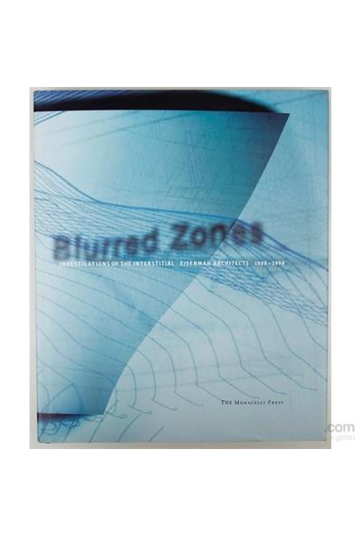 Blurred Zones-Kolektif