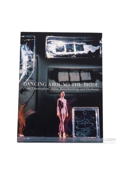 Dancing Around The Bride-Erica F. Battle