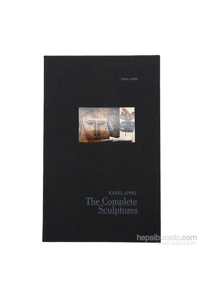 Karel Appel: The Complete Sculptures, 1936-1990-Karel Appel