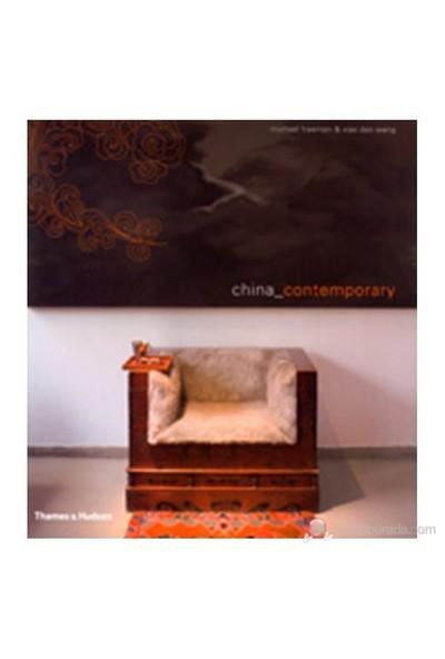 China Contemporary-Xiao Dan Wang