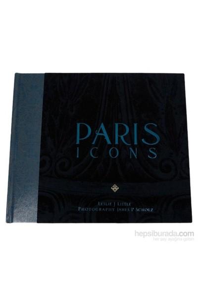 Paris Icons-Leslie Little