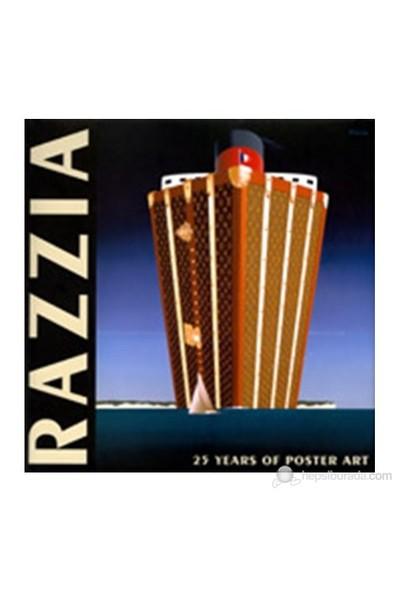 Razzia: 25 Years Of Poster Art-Mickey Ross