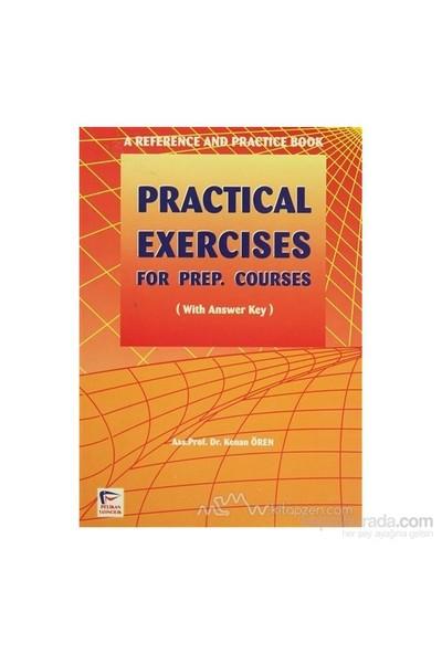 Practical Exercises Fod Prep. Courses-Kenan Ören