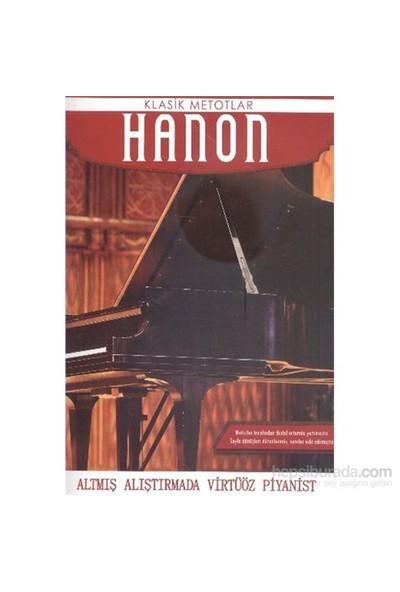 Klasik Metotlar-Hanon - C. L. Hanon