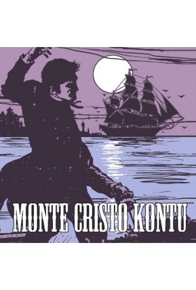 Monte Cristo Kontu-Alexandre Dumas