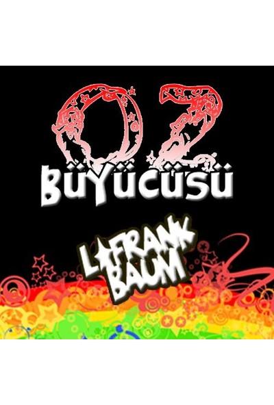 Oz Büyücüsü-Frank Baum