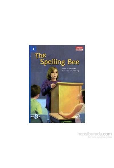 The Spelling Bee + Downloadable Audio (Compass Readers 6) B1-Joe Dugan