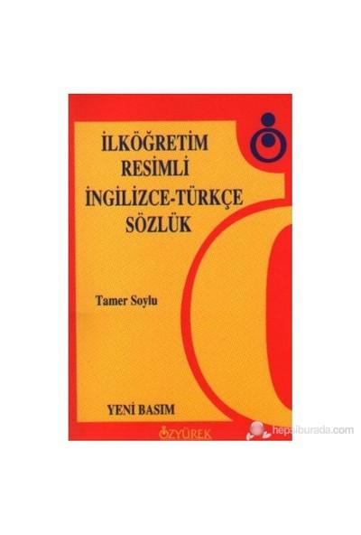 İlköğretim Resimli İngilizce-Türkçe Sözlük-Kolektif