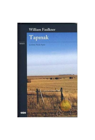 Tapınak-William Faulkner