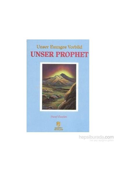 Unser Einziges Vorbild Unser Prophet-Yusuf Özaslan