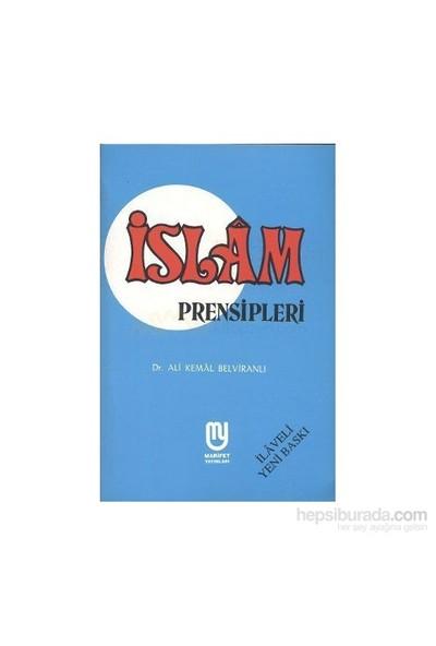 İslam Prensipleri - Ali Kemal Belviranlı