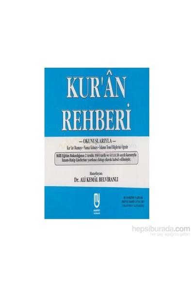 Kur''An Rehberi-Ali Kemal Belviranlı