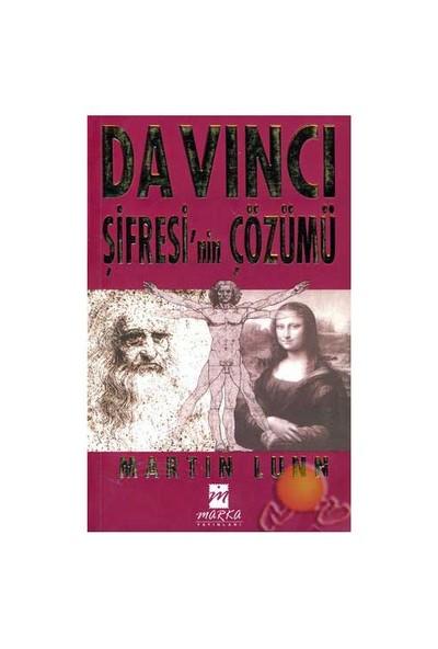 Da Vinci Şifresi'nin Çözümü