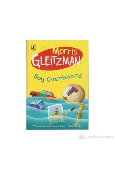 Boy Overboard-Morris Gleitzman