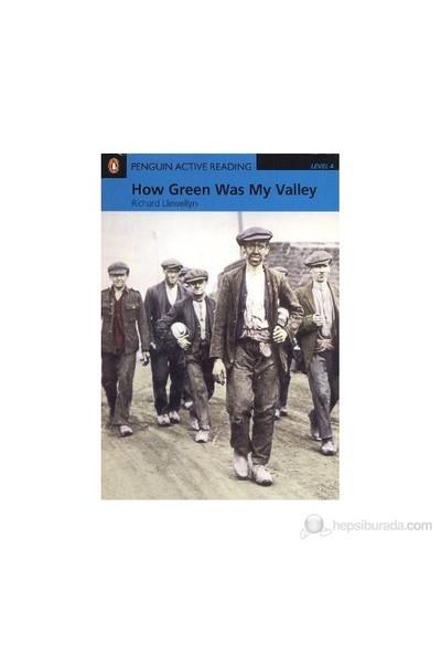 How Green Was My Valley-Richard Llewellyn