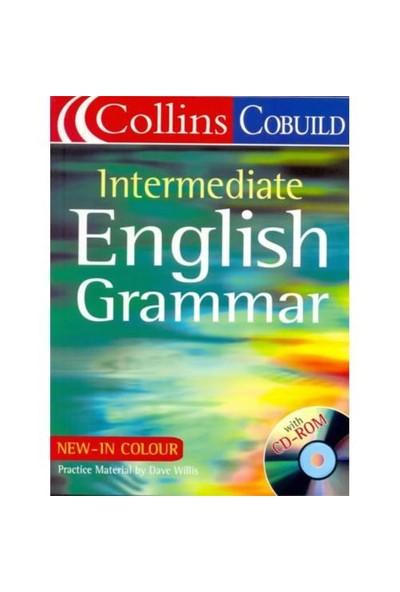 Cobuild Intermediate English Grammar + Cd-Rom - Cobuild