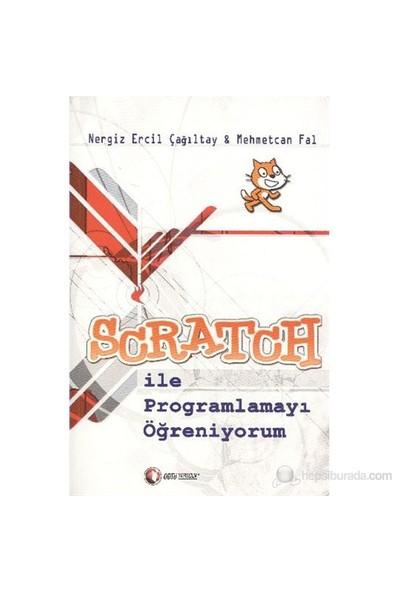 Scratch ile Programlamayı Öğreniyorum - Mehmetcan Fal